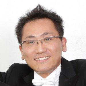市寛也(NHK交響楽団)