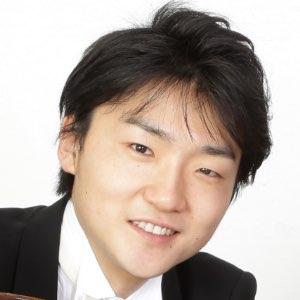 森山涼介(東京都交響楽団)