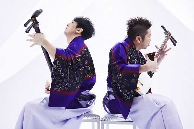 【完売御礼】吉田兄弟 20周年記念コンサート