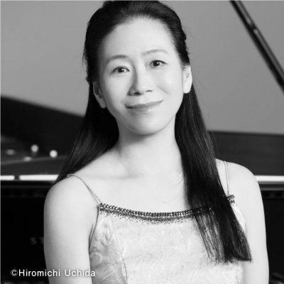 ピアノ:小山実稚恵