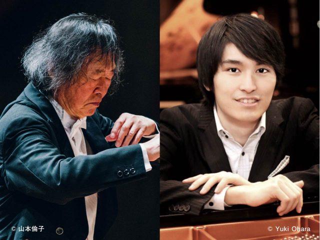 【公演中止】日本フィル/小林研一郎(指揮)/實川風(ピアノ)