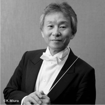 指揮:梅田俊明